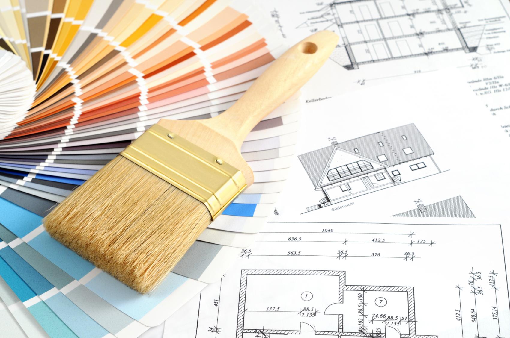 Borrowing Money For Renovations | Hunter Lending Group