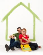First-home-buyers-with-a-new-home